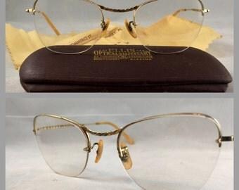 Glasses Frames Montgomery Al : cat eye glasses frames Etsy