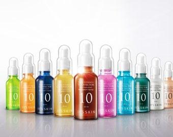 Its Skin -  POWER 10 FORMULA 1 per order (13 CHOICES ) * 30 mL