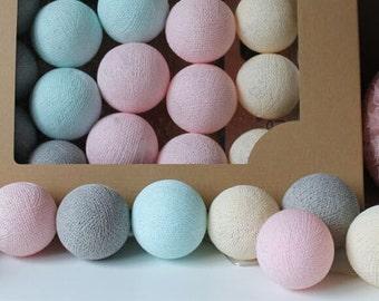 Cotton Balls Delikat 35 items