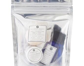 NatureBox Market ROSE HIP Trial set Made in JAPAN. Pure Organic