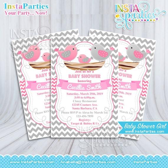 Baby Shower Wiki: Invitaciones Para Babyshower