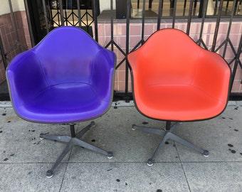 Herman Miller Alexander Girard Eames La Fonda Chair
