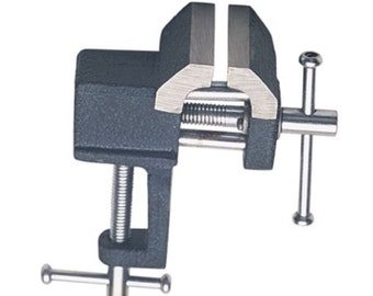Bench Vise, 2 Inch Jaws   VIS-204.20