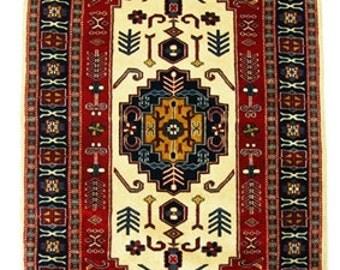Handmade Afghan Sherwan 170 cm x 100 cm