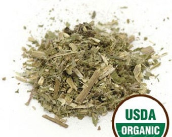 Blessed Thistle Herb c/s, Organic 1 oz