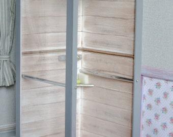 Shabby Chic Handmade Shower Miniature 1:6 Pullip Blythe Momoko Barbie BJD Lati