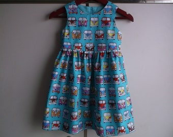 Campervan dress