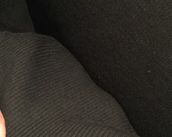 100% Cotton Jersey Fabric (Sold Per Metre)