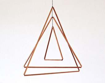 Zenith Copper Mobile