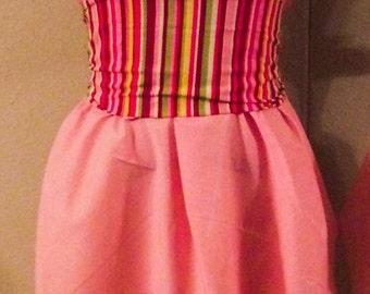 KUSH Passionate Pink dress