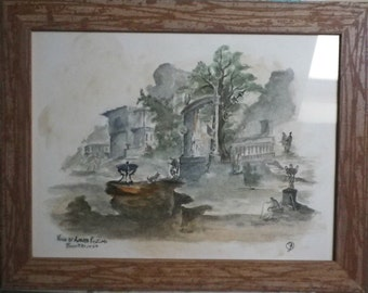 Villa di Agrippa Postumo