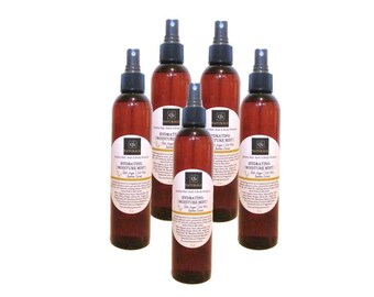 20% OFF! Hydrating Moisture Mist| Curly Hair Spray| Detangling Hair Spritz| Refresh Dry Hair| Tame Flyaways| Refresher Spray|All Hair Types