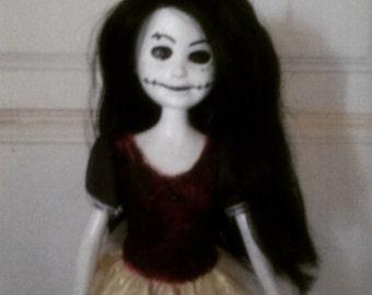 Goth princess!