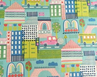 Pretty City Alexander Henry Fabrics