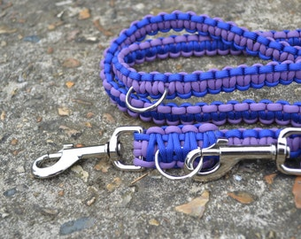 Adjustable Paracord Leash