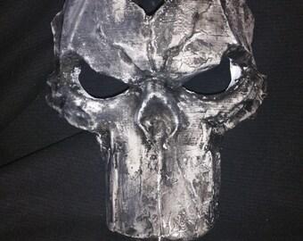 Death mask,Darksiders