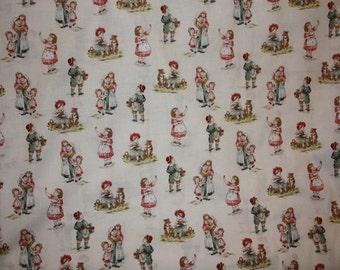 Windham Fabric Darcy 1870