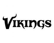 articles populaires correspondant 224 vikings decal sur etsy
