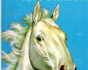 El Blanco - The Legend of the White Stallion