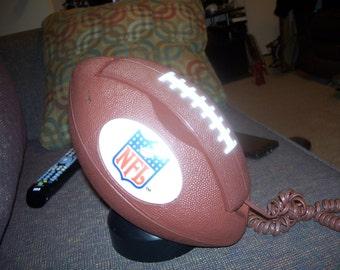 NFL Dallas Cowboys touch tone phone