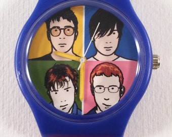 Blur watch