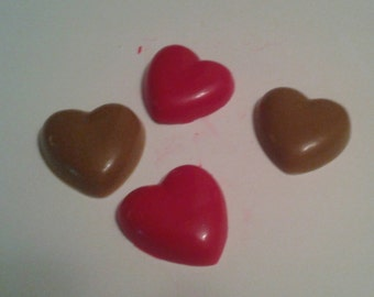 Soy Melts-- the Love Line Collection