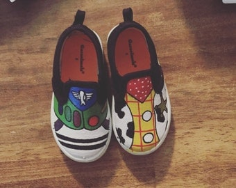 Toy Story Infant/Toddler Shoes