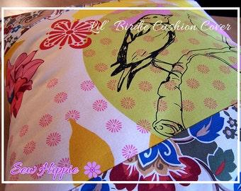 Lil' Birdie Cushion Cover 40cm