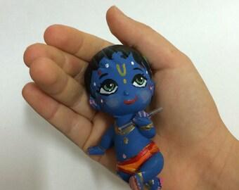 Krishna dolls krsna Balaram toy dolls for a devotee gift