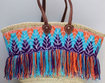 Ibiza beachbag