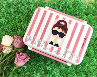 Lunch box Audrey