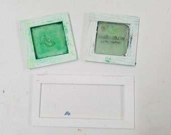 "4"" x 8"" Custom Silkscreen"