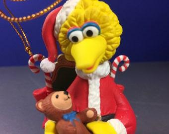 Big Bird Ornament/ Sesame Street