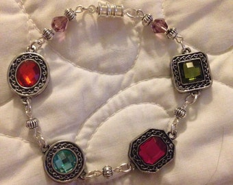 Treasure Box Bracelet