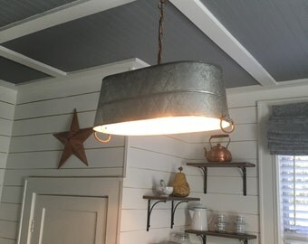 Farmhouse light  Etsy