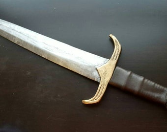 Griffin Dagger - Custom Gray Wardens Dagger