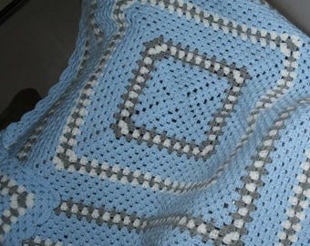 Made to Order Baby Blankets