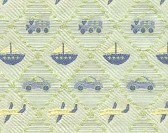 Green Transport Fabric