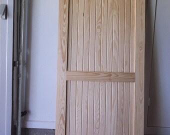 Basic Barn Door