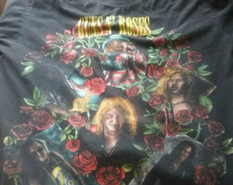 Guns N Roses T shirt. From 1994. Large size. Brand new, Never worn.