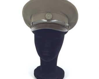 WWII Military Hat