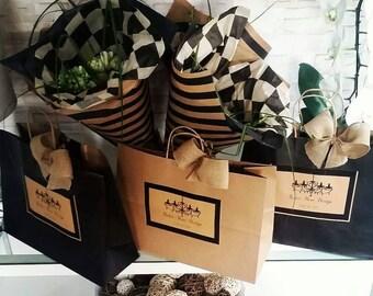 Diy Hydrangea Floral arrangements / Bouquet