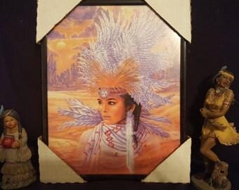 Native American Vintage lot 7