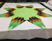 Native american quilt