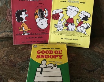 Charlie Brown Comic Books You Can Do It, Charlie Brown.