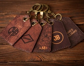 Luggage tag wedding favors Personalized luggage tag Leather luggage tag Monogram luggage tag custom luggage tag luggage tags personalized mr