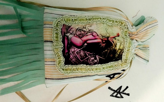Tarot Bags Tarot Cards Cloths More: Warrior Tarot Bags By TarotBagBoutique On Etsy