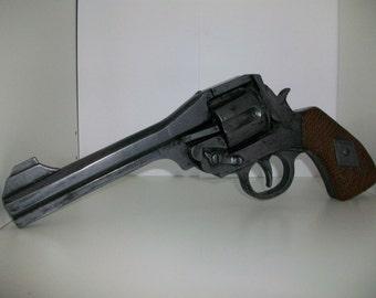 bioshock pistol prop replica resin kit