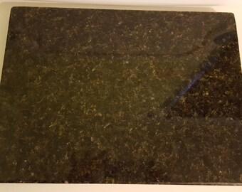 Uba Tuba Granite Cutting Board