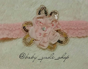 Dream Spring Flower headband